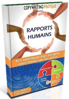 Les rapports humains le livre complet