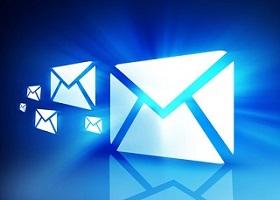 Autorepondeur service emailing