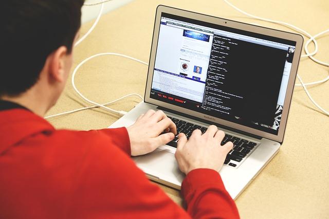 codeur programming
