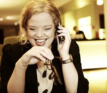 vendre au telephone