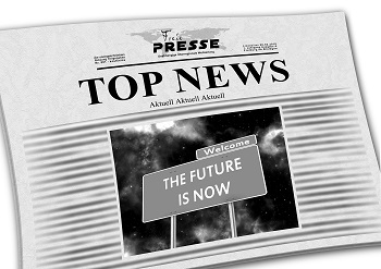 diffuser un communique de presse