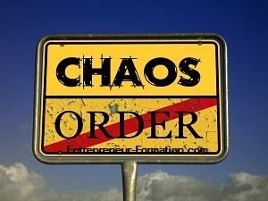 entrepreneur du chaos