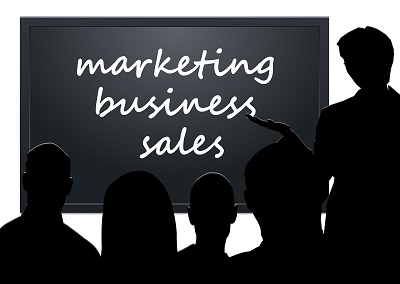 marketing business