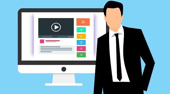 Création de formation en ligne avec Learnybox