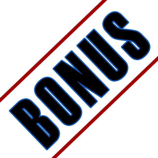 mes bonus